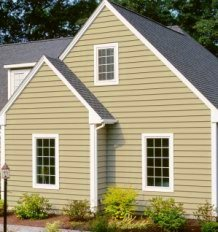 Vinyl Siding For Your Home