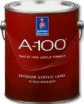 A-100® Exterior Acrylic Latex