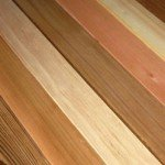Wood Siding Shades